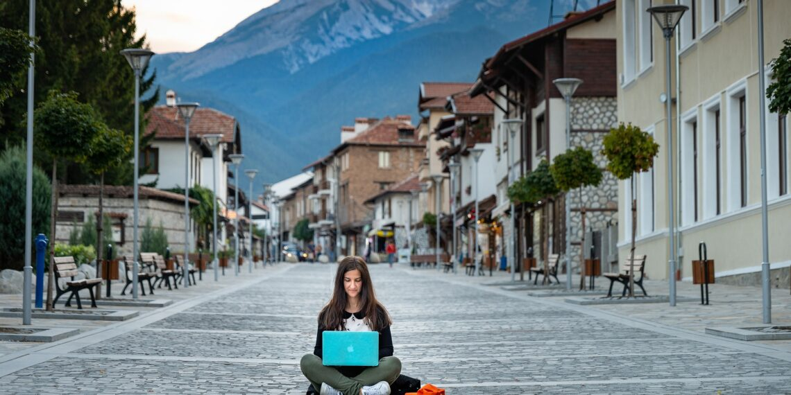 visa para nomadas digitales